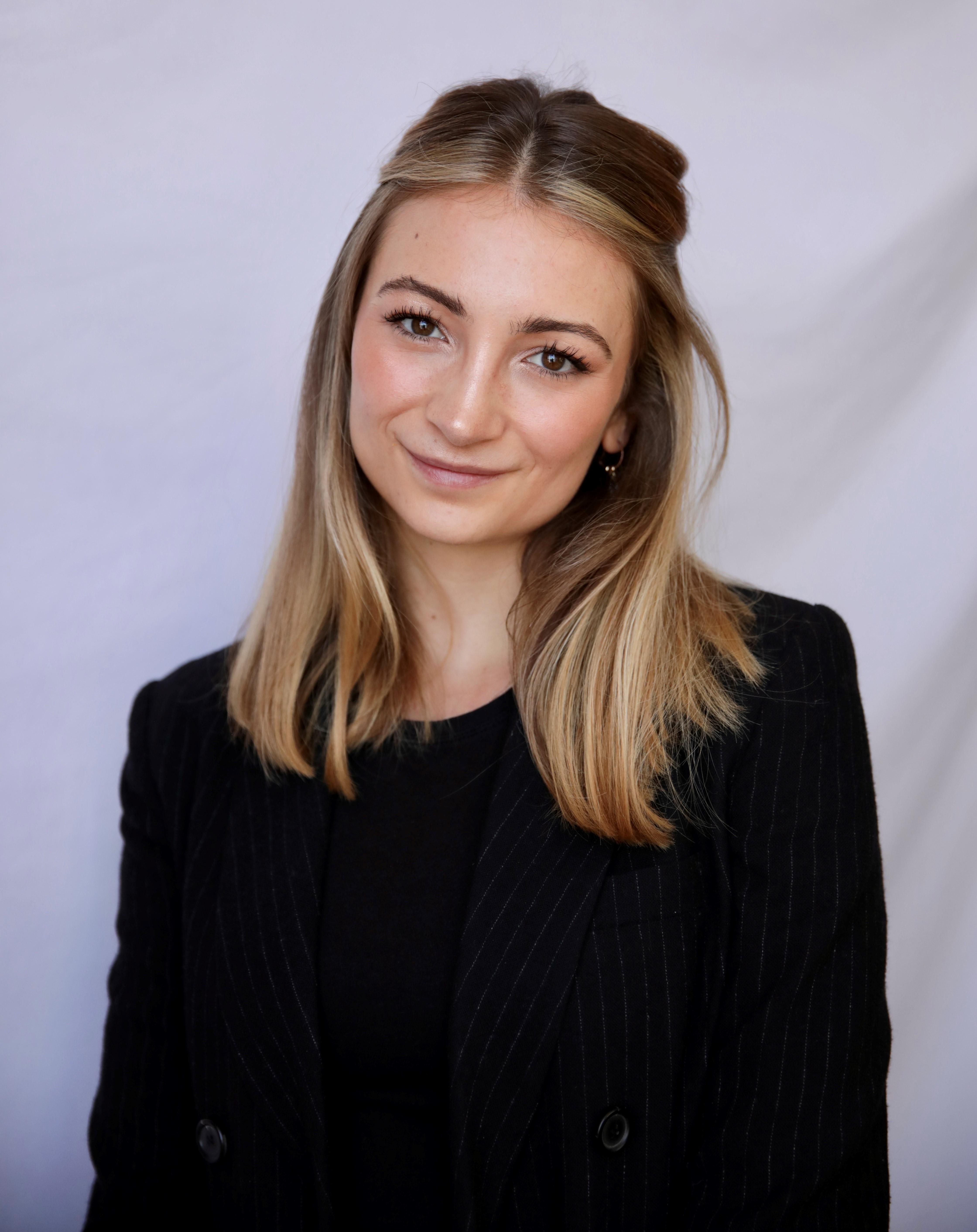 Laura Jennifer Lohoff, M.Sc.